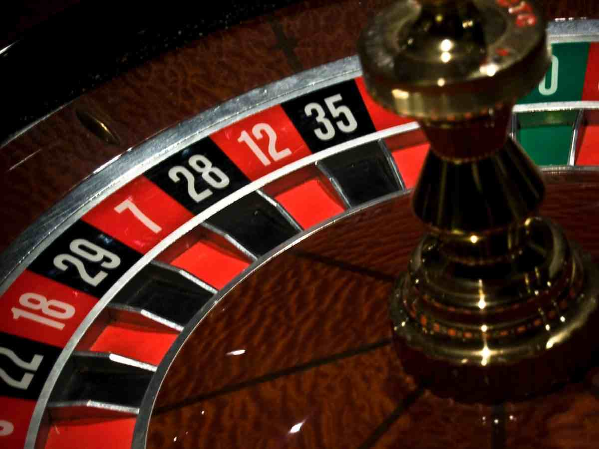 Spin the roulette wheel with gamblingshoppe.com