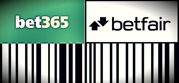 Betfair and Bet365 partnership