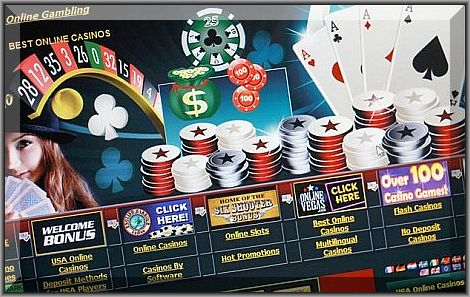 Online gambling sites to prevent addiction