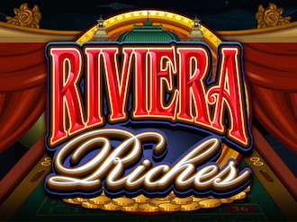 Riviera Riches logo
